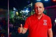 Orozco va a recibir una gobernación donde va a seguir mandando Óscar Barreto, advirtió Reyes
