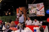 La candidata a la Gobernación del Tolima expresó que es hora de que el sector rural sea dignificado