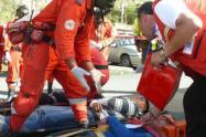 Prepárese para el Octavo Simulacro Nacional de respuesta a emergencias