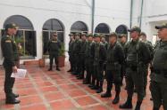 Departamento de Polícia del Tolima