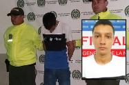 Atracaron a dos sujetos entre 5 ladrones