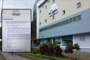 Centro Comercial la Quinta