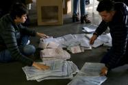 Elecciones San Luis