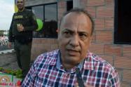Pablo Emilio López Trujillo exalcalde del municipio de Alvarado