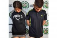 En medio de un robo, atracadores casi matan a un adolescente en Mirolindo
