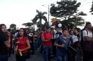Marcha Ibagué