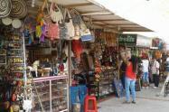 Comerciantes Ibagué