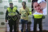 Capturaron al presunto Feminicída de Rioblanco