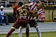 Deportes Tolima VS Junio de Barranquilla