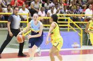 Juegos Nacionales, baloncesto