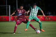 Deportes Tolima vs Nacional