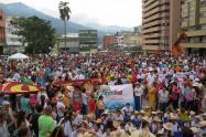 Marchas Ibagué
