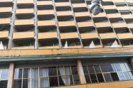 Existe una propuesta de una entidad pública para tomar en comodato el Hotel Ambalá