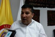 Ex Contralor del Tolima Edilberto Pava