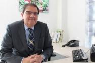 Juan Carlos Zambrano, Director de la Agencia Para la Renovación del Territorio