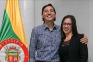 A 9 días de elecciones José Barreto Castillo renunció a su candidatura a la alcaldía de Ibagué