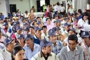 Así lo dio a conocer el presidente de la entidad, el tolimense Francisco Mejía Sendoya, durante un encuentro en Chaparral Tolima