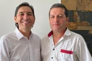 Abel Castaño es Especialista en Patología de la Construcción yademás cuenta con un diplomado en Administración de Obras Civiles.