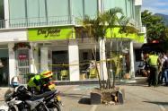 Hace algunos meses Robaron esta misma Panadería, pero en el barrio Cádiz, FOTO DE ARCHIVO