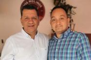 Fredy Torres es administrador financiero, contador público, especialista en Revisoría Fiscal y Auditoría Externa