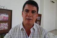 Mauricio Otiz Alcalde de Espinal