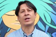 Renzo García, señaló que en la Dirección de Cortolima se eligió un perfil que no tiene la idoneidad para el cargo