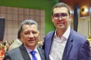 Santiago Barreto es el coordinador de empalme del gobernador electo Ricardo Orozco