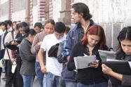 Las ofertas de trabajo están vigentes desde el pasado 6 de noviembre