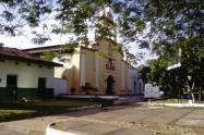 El contenido del acto administrativo será comunicado a la alcaldía del Valle de San Juan