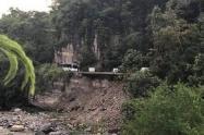El proyecto permitirá la construcción de obras, protección y recuperación de las afectaciones originadas en la margen derecha del río Coello