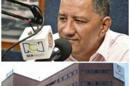 Gobernador Ricardo Orozco