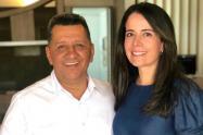 Secretaria de Salud y Ricardo Orozco