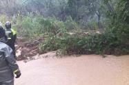 Emergencias por lluvias