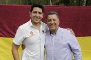 Jaiber Antonio Bermudez designado director de Cultura del Tolima