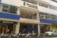centro Comercial Blue Center