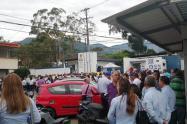 Protestas Ibal
