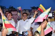 Concejal Ruben Dario Correa