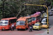 Conductor de bus