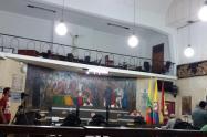 Concejo de Ibagué