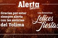 Alerta Tolima