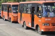 Buses Ibagué