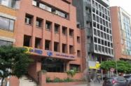 Cámara de Comercio de Ibagué