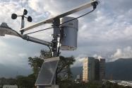 Estas estaciones ya entraron en operación y tienen como propósito medir variables climáticas y meteorológicas en el Tolima