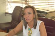 María del Carmen Muñoz también ocupo la cartera de Hacienda en el gobierno BarretoMaría del Carmen Muñoz también ocupo la cartera de Hacienda en el gobierno Barreto