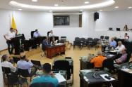 El examen se realizara el próximo sábado a las 9 de la mañana en el conservatorio de música del Tolima