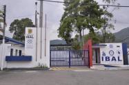 Ibal Ibagué