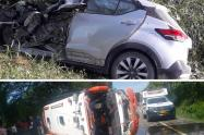 Accidente de Tolima