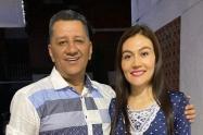 Erika María actualmente es la Secretaria de Inclusión Social del Tolima
