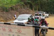 A partir del 20 de diciembre y hasta el 6 enero de 2020, comienzan las restricciones de ingreso a la Reserva Forestal