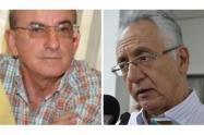 Para Ruben Dario, el alcalde Jaramillo afortunadamente ya se va